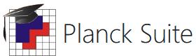 Planck Suite